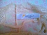 「モニプラ × ペコブラ Vシリーズのブラ&ショーツセット」の画像(5枚目)