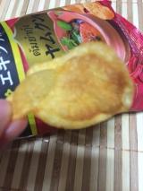 「コイケヤの新商品『エキゾチップス』本場のタイの味~~」の画像(4枚目)