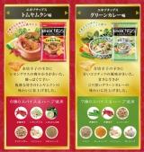 「【発売前にお試し♪】こんなにも、タイ!新商品『エキゾチップス』モニター報告」の画像(3枚目)