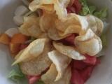 「トムヤムクンのポテトサラダ」の画像(2枚目)