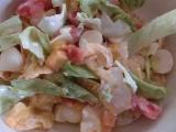 「トムヤムクンのポテトサラダ」の画像(3枚目)