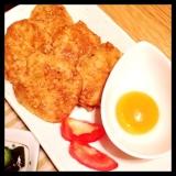 照り焼き鶏つくねとお塩のモニターの画像(2枚目)