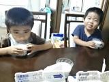 タカナシ牛乳飲み比べの画像(4枚目)