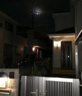 super moonの画像(1枚目)