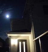 super moonの画像(3枚目)