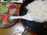 寿司飯が要らない超時短手巻き寿司!
