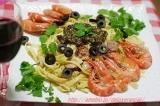 具だくさんの食べるオリーブオイルスプレッドの画像(1枚目)