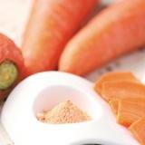 無添加の野菜パウダーで離乳食の画像(2枚目)