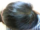 「天然植物成分白髪染めマックヘナ」の画像(4枚目)