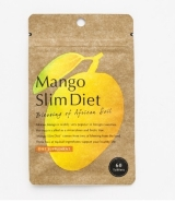 「Mango Slim Diet」で楽々ダイエットの画像(1枚目)