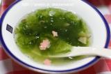 四万十川あおさスープの画像(5枚目)