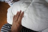 ニトリ快適寝具☆温度調節掛ふとんの画像(5枚目)