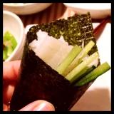 モニター手巻き寿司と角上再びの画像(7枚目)