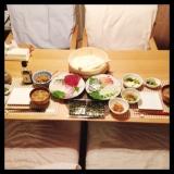 モニター手巻き寿司と角上再びの画像(1枚目)