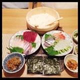 モニター手巻き寿司と角上再びの画像(3枚目)