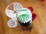 ♪コーボンスリムライトN140/第一酵母株式会社♪