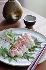 【秘技】手軽に作る☆おいしい♪「なんちゃって☆鯛の昆布締め」【レシピ有り】の画像(7枚目)
