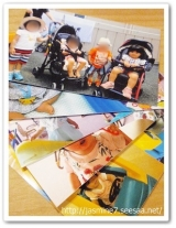 インク革命.COMの互換インク&L判写真紙