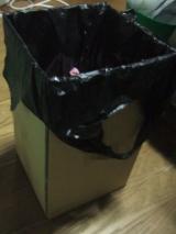 オムツ用脱臭剤『キャッチシューBaby』の画像(3枚目)