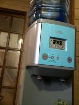 ウォーターサーバー1ヶ月無料体験☆ボトルウォーター3本付き!の画像(1枚目)