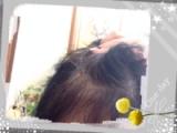 「マックヘナヘナ ダークブラウン+シャンプー」の画像(5枚目)