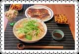 「お土産のちゃんぽん麺の献立〜そして大阪王将の噂の餃子」の画像(4枚目)