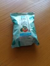 口コミ:薬用ファミリー柿渋石鹸の画像(2枚目)