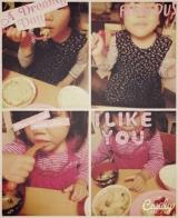 「たかちゃん・ふぁーむ「ふじりんごジャム」で子供が喜ぶサツマイモグラタンを作りました♡」の画像(6枚目)