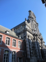 ベルギー・ワロン地方を訪ねて 6の画像(5枚目)