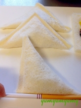 「あげ☆カレーパン」の画像(2枚目)
