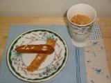 香り高く希少な伊江島小麦全粒粉使用 ふたつの味のビスコッティ食べくらべ