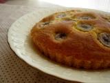 「バナナ焼きケーキ」の画像(3枚目)