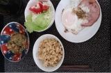 ヘンプナッツで満腹ダイエット☆『玄米ヘンプナッツライス』の画像(3枚目)