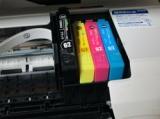 年賀状の準備に! 高品質・低価格インク革命製オリジナル互換インク