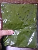 「100%天然植物成分!≪マックヘナハイブリッド≫で、優しく染める☆」の画像(4枚目)