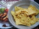 「トルティアチップス グリルドポークのバルサミコソース味」の画像(2枚目)
