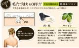 薬用石鹸ForBack ①