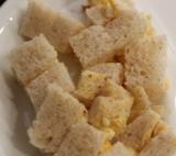 おいしい!☆沖縄伊江島小麦の食パン!の画像(10枚目)