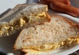 おいしい!☆沖縄伊江島小麦の食パン!の画像(11枚目)