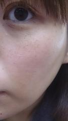 トリプルサンのシャイニーブランで肌を漂白並みに美白化させるのじゃ〜!!の画像(4枚目)