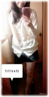 titivateファンサイト参加中♪