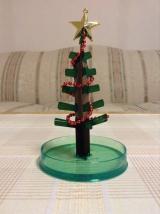 魔法の水でモコモコ育つ「マジック クリスマスツリー」体験してみたよ♪ | ミルクティーが好き♪ - 楽天ブログ