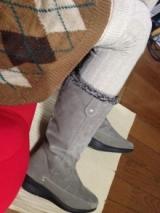 「バリエが多いけど、この靴に惚れこんだ訳。 ∞* バス・コーポレーション *∞jj」の画像(7枚目)