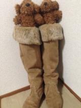 「バリエが多いけど、この靴に惚れこんだ訳。 ∞* バス・コーポレーション *∞jj」の画像(5枚目)