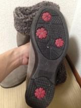 「バリエが多いけど、この靴に惚れこんだ訳。 ∞* バス・コーポレーション *∞jj」の画像(4枚目)