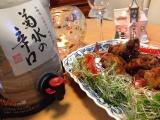 いつでも新鮮!新潟清酒『菊水』のスマートパウチ