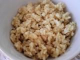 「玄米ヘンプナッツライス」の画像(3枚目)