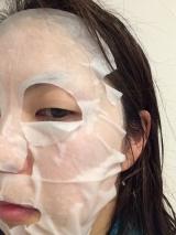 年内最後の、、。ピュア5薬用シートマスクの画像(1枚目)