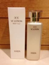 HABA 薬用VCローションの画像(1枚目)