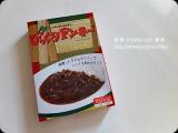 Food thanks「びっくりドンキー デミグラスハヤシ」の画像(1枚目)